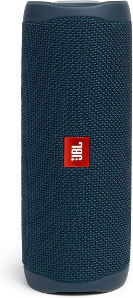 Jbl Flip 5 Altavoz Inalámbrico Portátil con Bluetooth