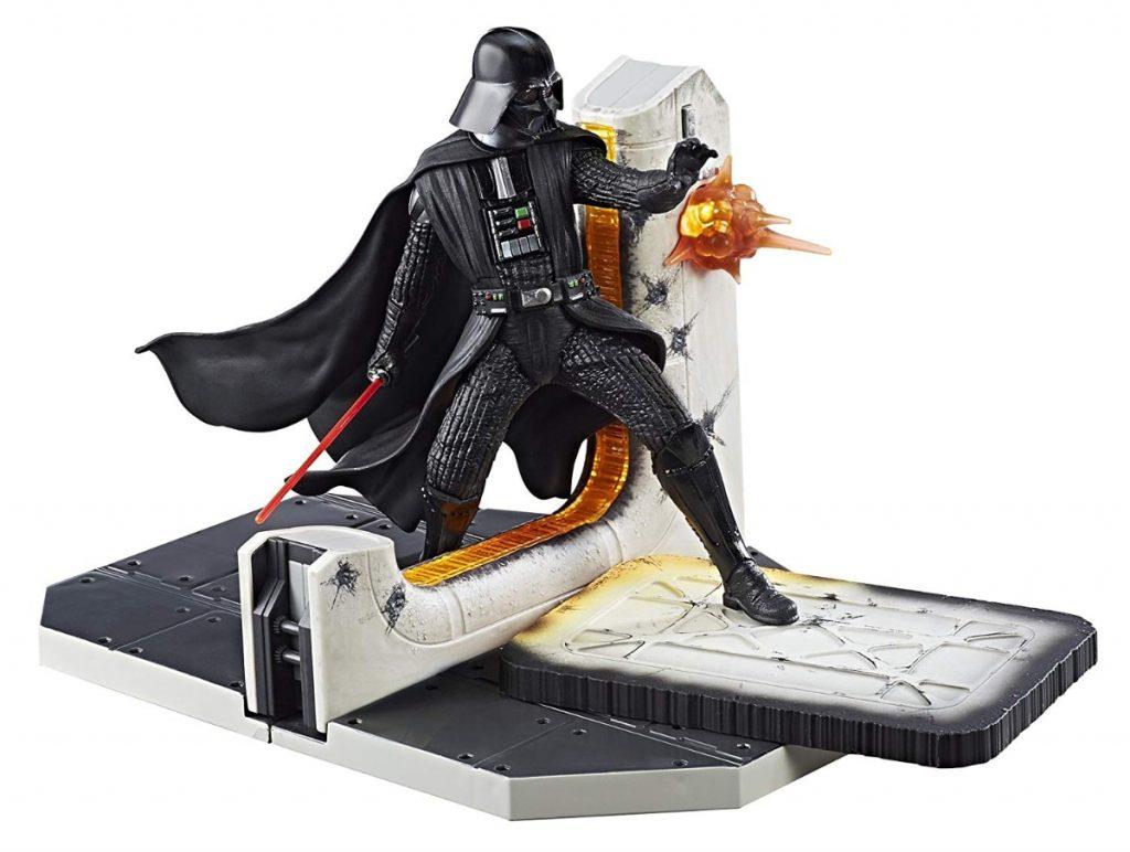 Diorama Star Wars The Black Series
