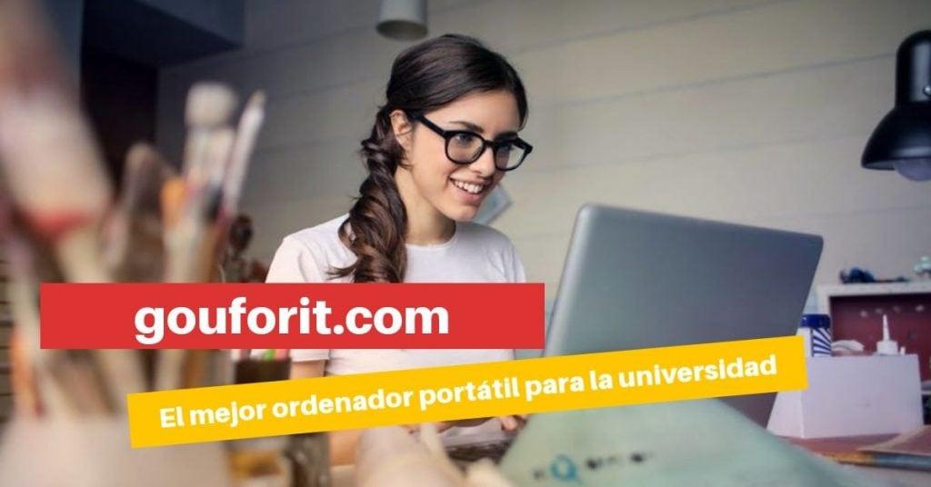 Cómo elegir el mejor ordenador portátil para la universidad