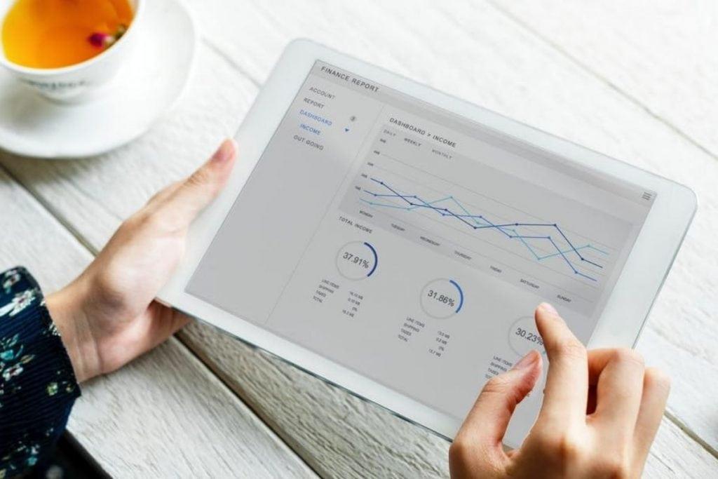 eReader vs Tablet: hardware y software