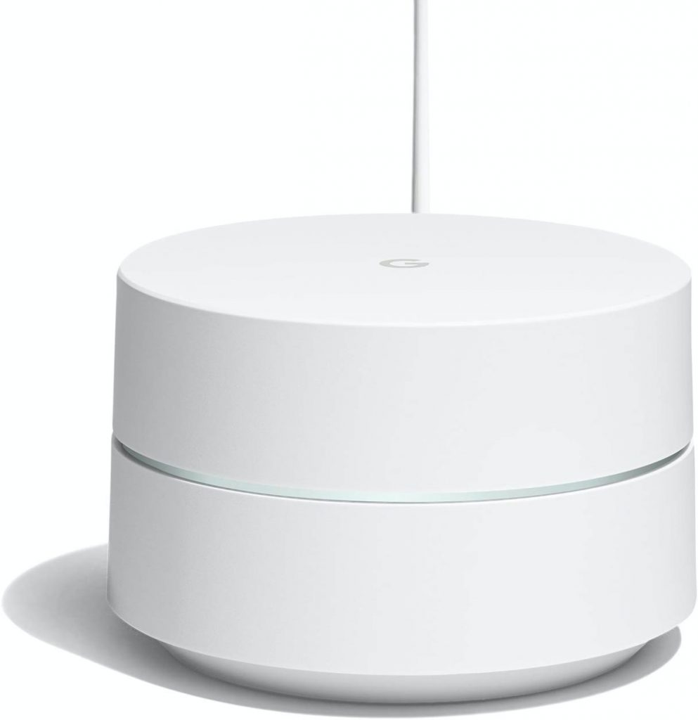 Google WIFI - Router inalámbrico