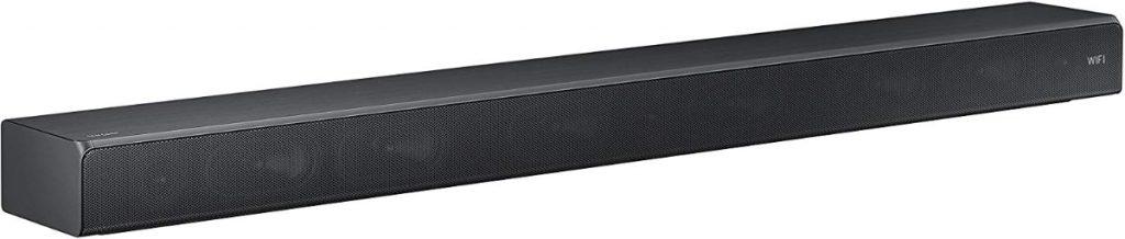 Samsung Sound+ HW-MS650: el mejor altavoz WIFI para tu televisor
