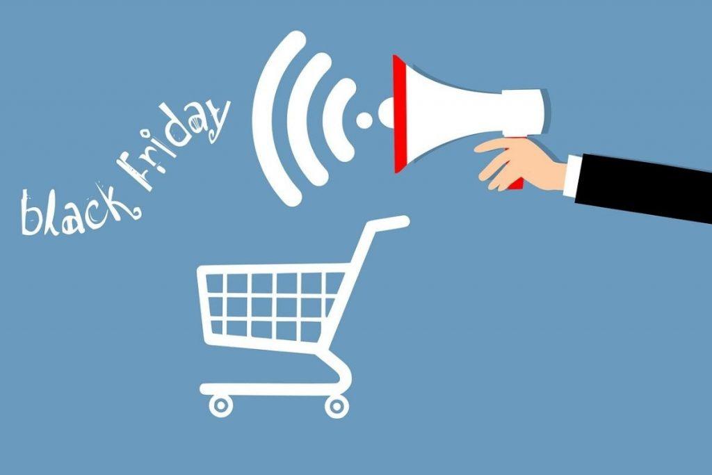 ¿Cuales son las mejores ofertas y descuentos del Black Friday?