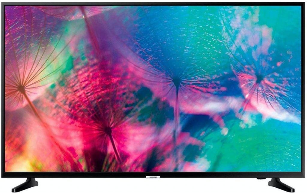 """Samsung 55NU7026 - Smart TV 4K UHD de 55"""""""