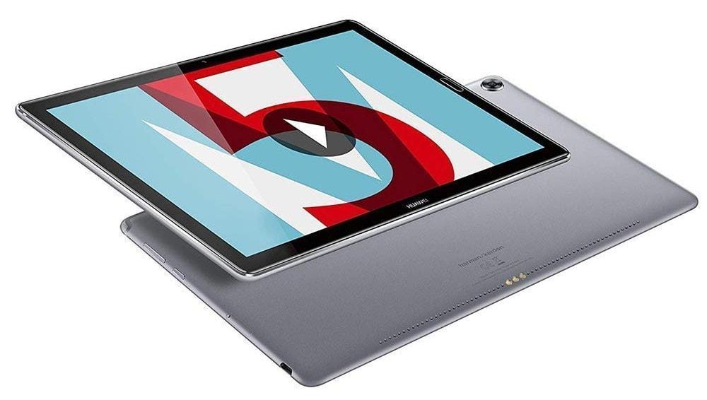 """Huawei MediaPad M5 - Tablet de 10.8"""" que te va a sorprender"""