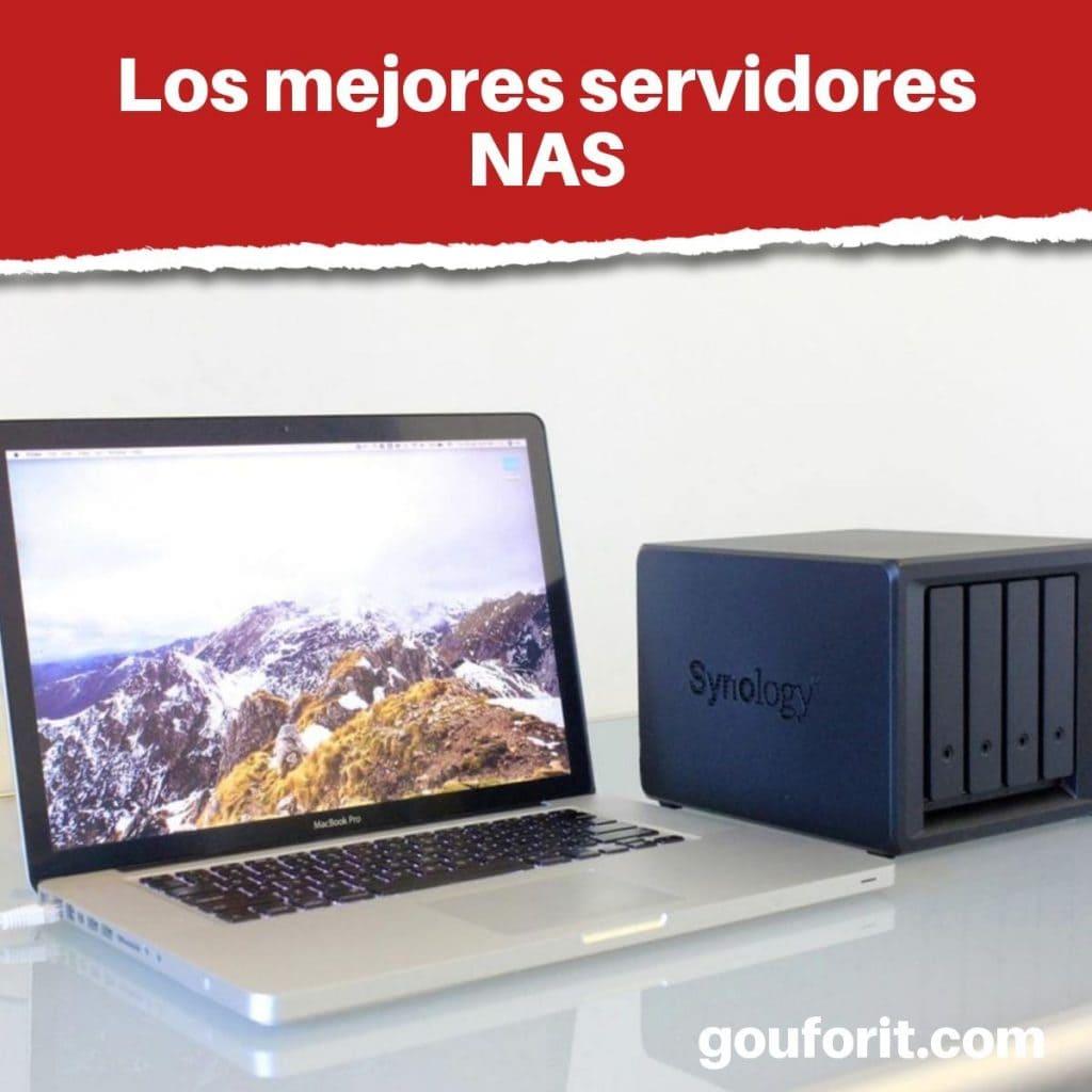 Los mejores servidores NAS