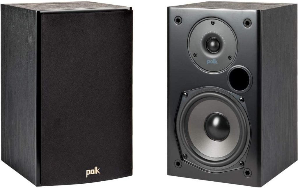 Polk Audio T15 - Mas baratos imposible