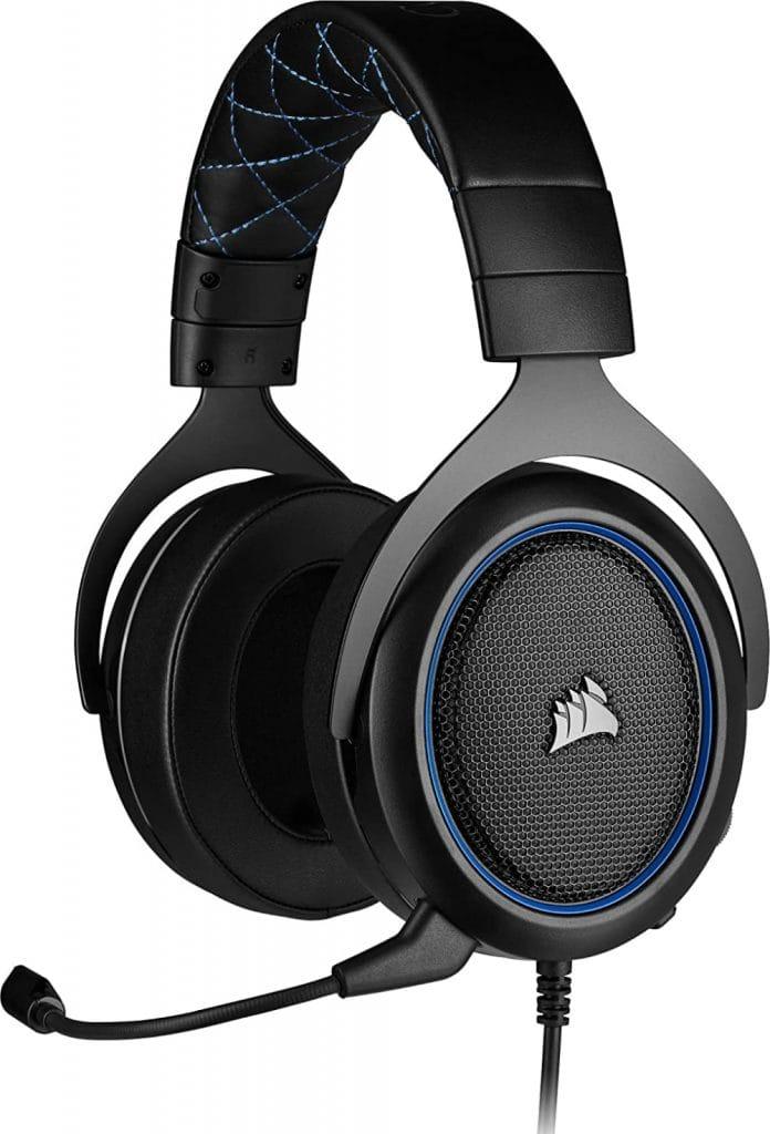 Corsair HS50 Pro Stereo Auriculares para Juegos