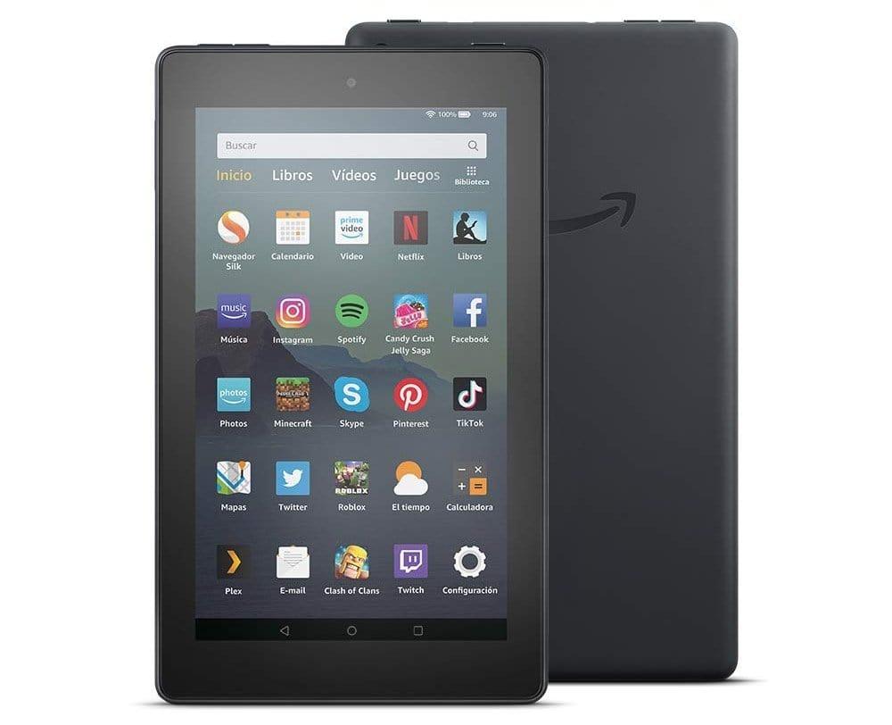 """Amazon Fire Tablet de 7"""""""