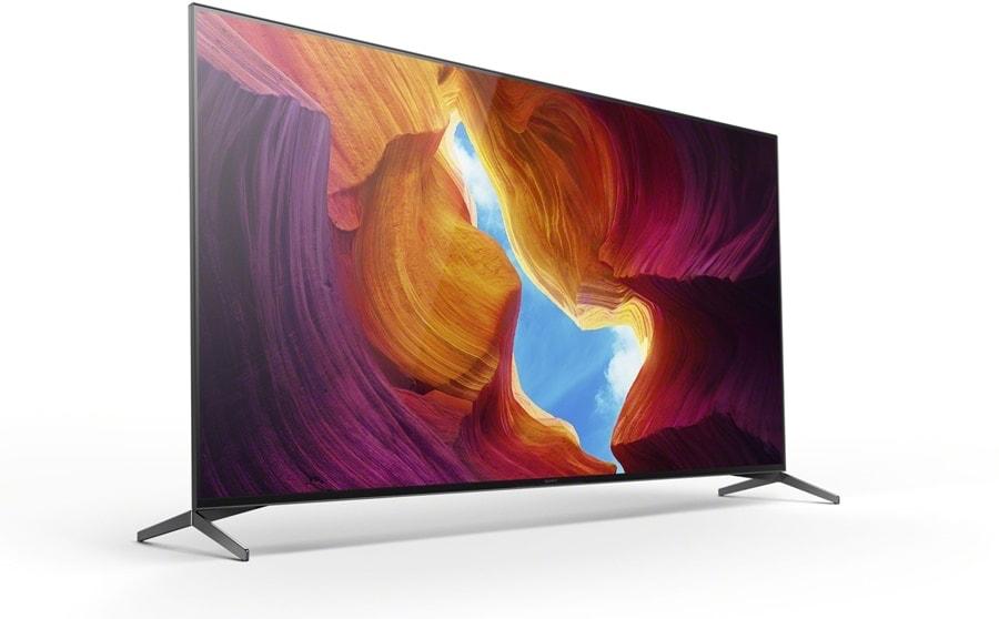 "Sony KD-65XH9505 - Televisor 65"" 4K Ultra HD HDR Full Array LED con Android TV"