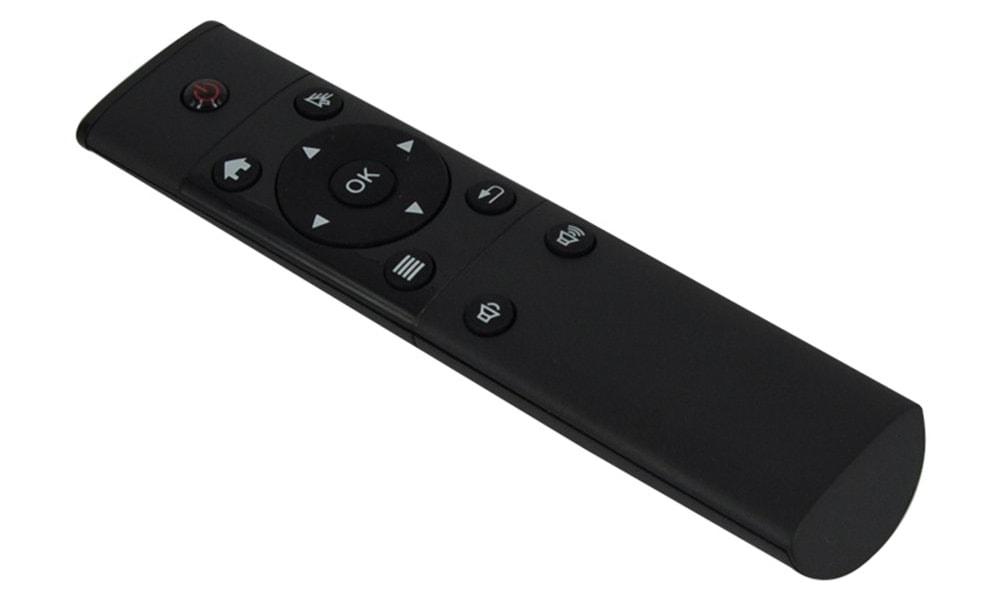 Andoer FM4 Magic - Mando a Distancia Inalámbrico para Android TV Box Smart TV
