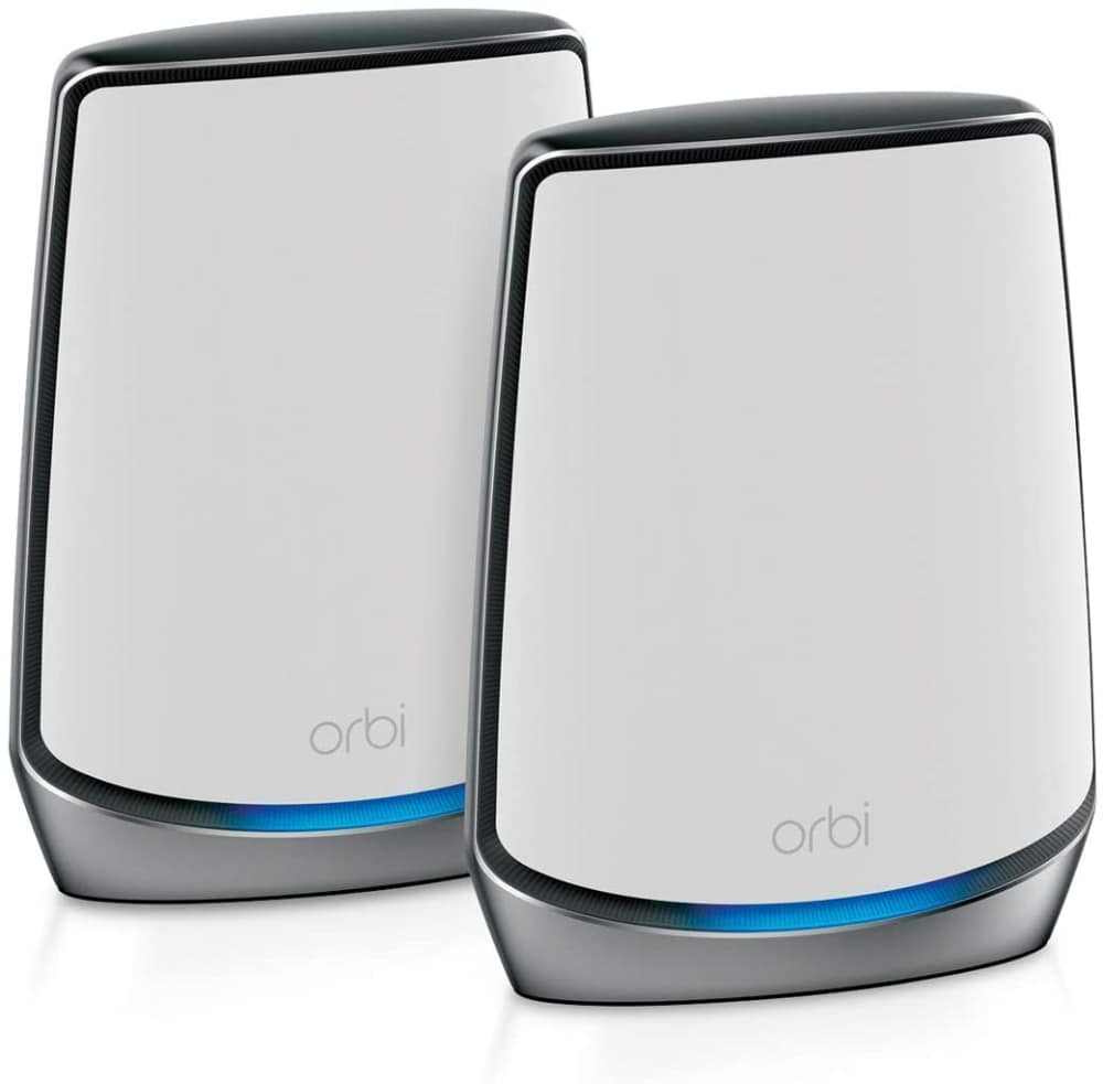 Netgear Orbi RBK852 – Nuevo Sistema Mesh WiFi 6 AX6000 tribanda