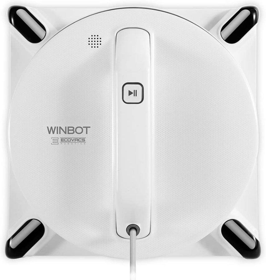 Ecovacs Winbot 950 - Robot para limpiar cristales