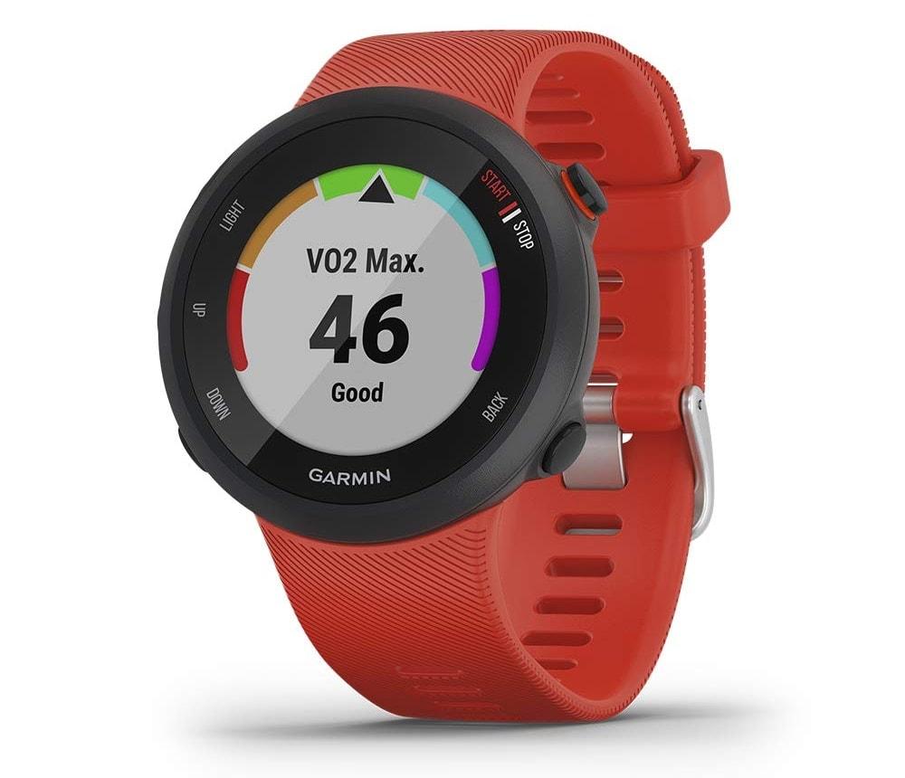 Garmin Forerunner 45/G - Reloj Multisport con GPS