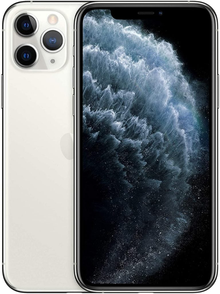 Apple iPhone 11 Pro (64 GB) - Plata