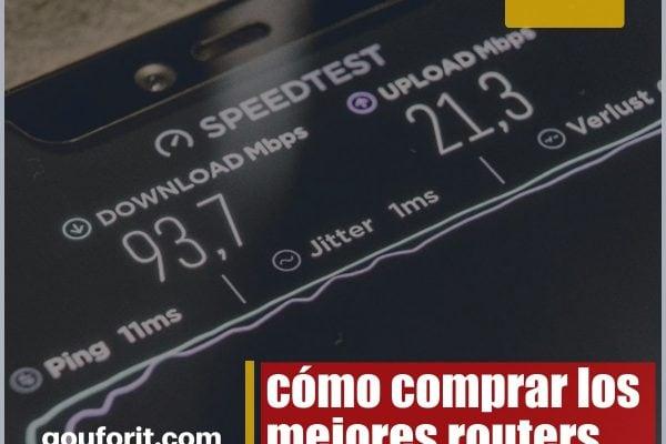 Guías para comprar los mejores routers para tu casa