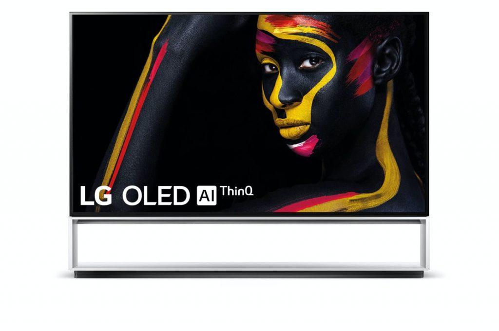 LG Z9 8K