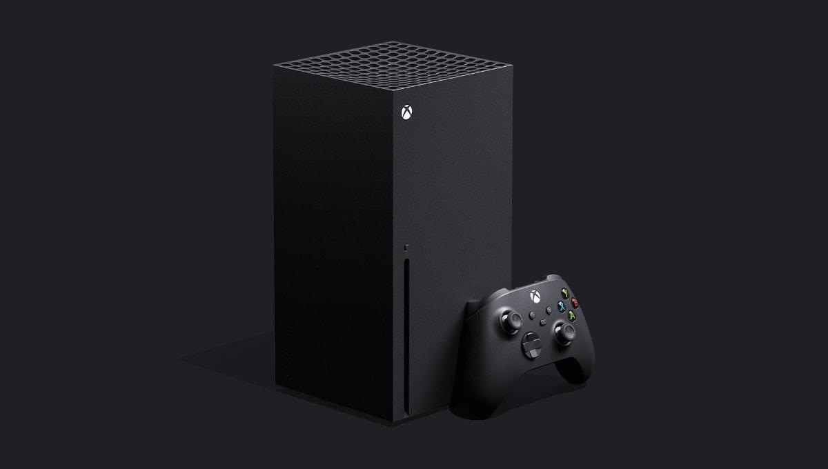 La nueva consola de Microsoft para 2020: Xbox Series X
