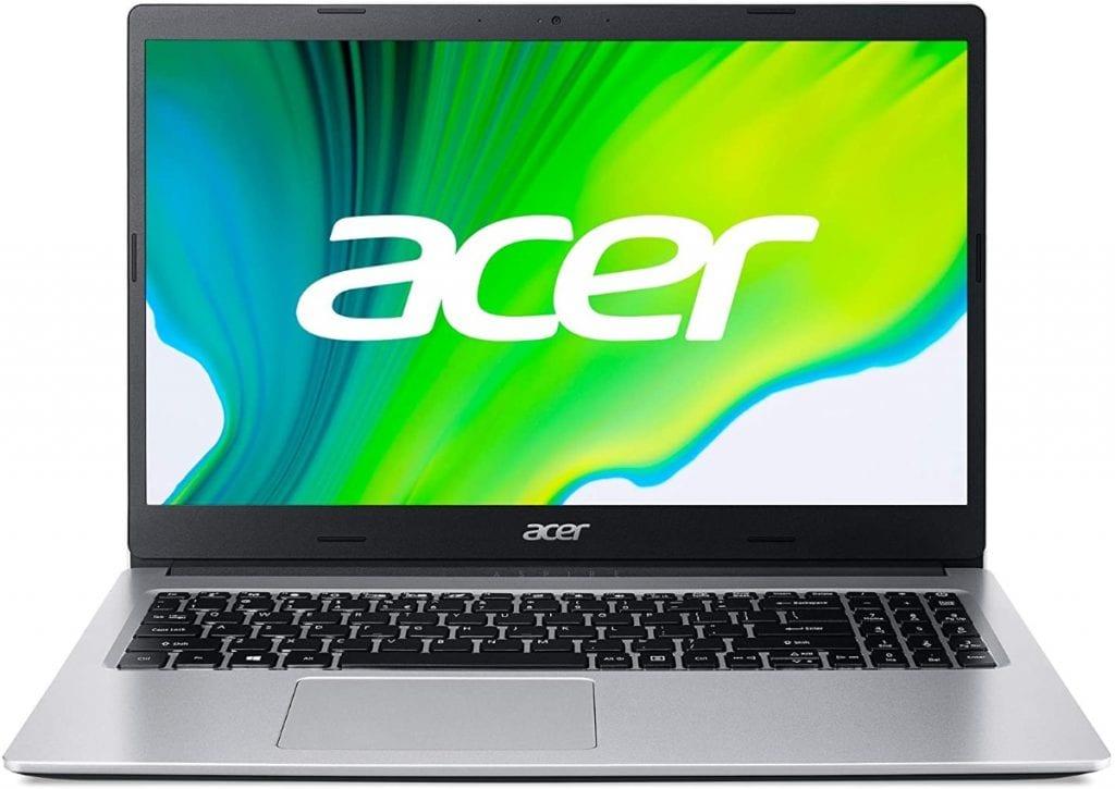"Acer Aspire 3 A315-42 - Ordenador Portátil de 15,6"" Full HD"
