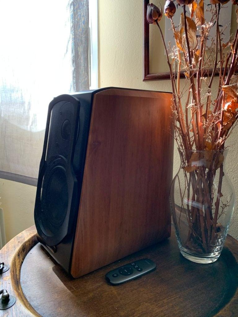 Altavoces activos EDIFIER S1000DB: sonido