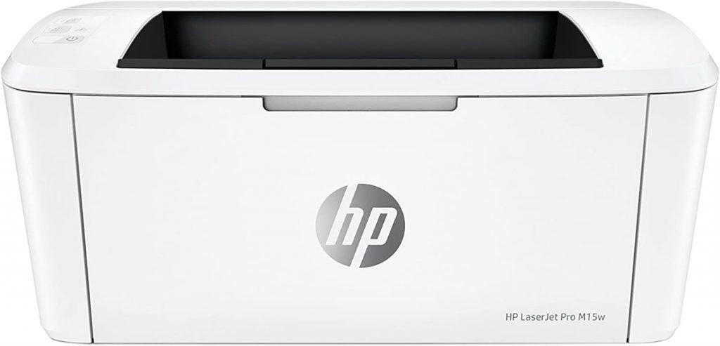 HP LaserJet Pro M15w - Impresora laser monocromo