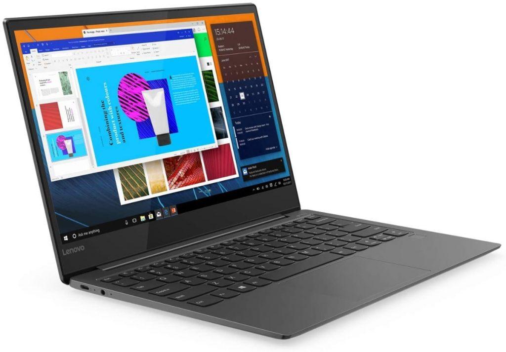 """Lenovo Yoga S730 - Ordenador portátil Ultrafino 13.3"""" FullHD"""