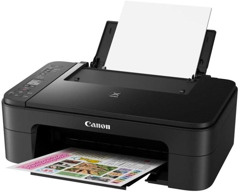 Canon PIXMA TS3150 - Impresora Multifuncional de inyección de tinta