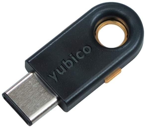 Yubico YubiKey 5C