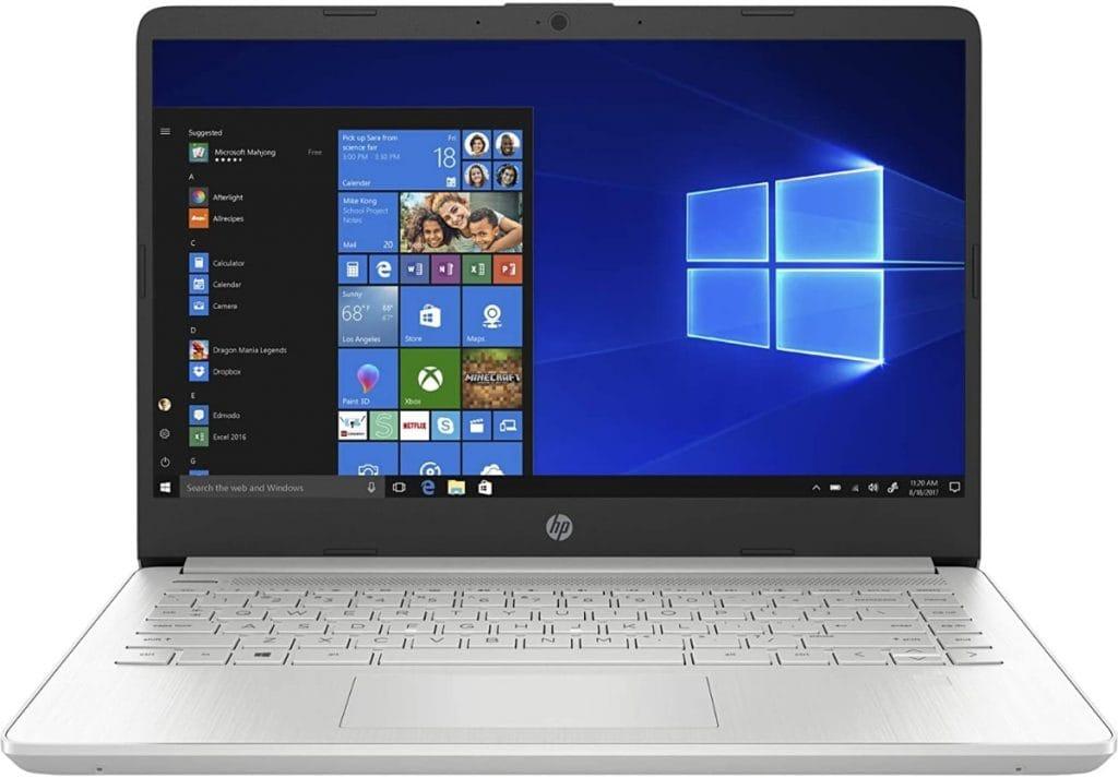 """HP 14s-dq1040ns - Ordenador portátil de 14"""" Full HD"""