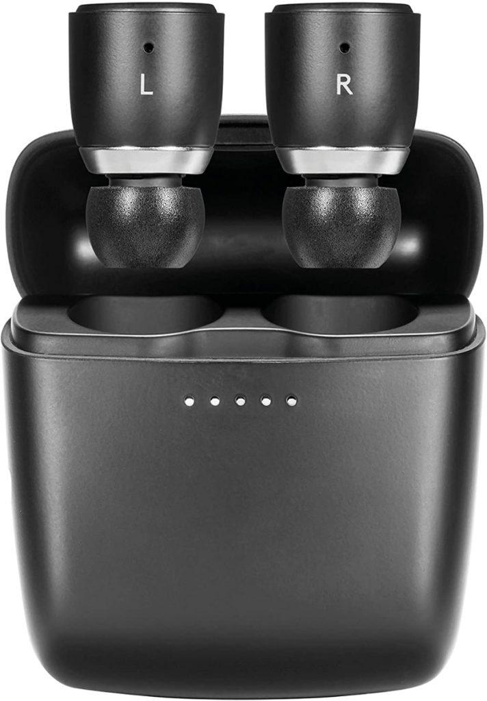 Cambridge Audio Auriculares Inalámbricos Melomania 1 – Batería de Duración Ultra Larga