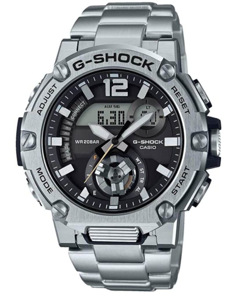 Casio G-Shock G-STEEL GST-B300SD