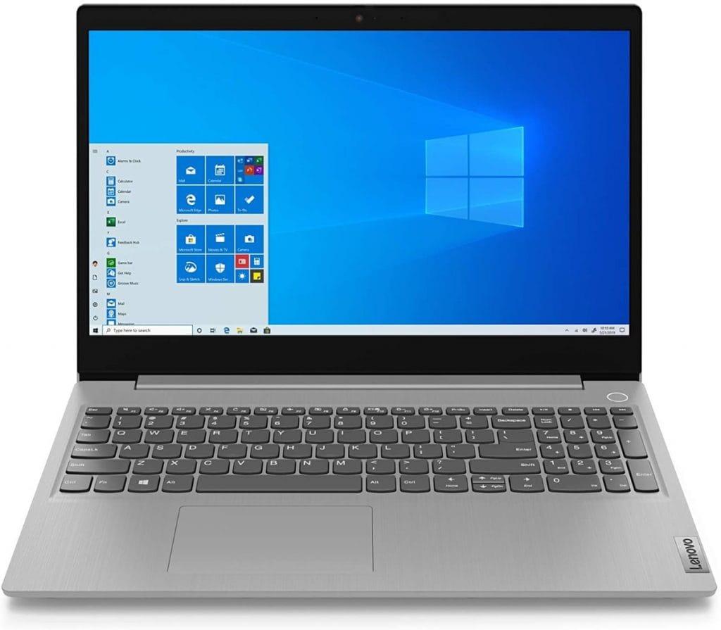 """Lenovo IdeaPad 3 - Ordenador Portátil 15.6"""" FullHD"""