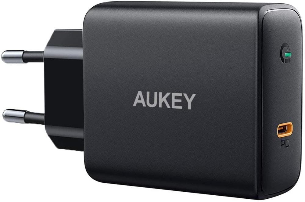 Cargador USB-C de Aukey PA-D4