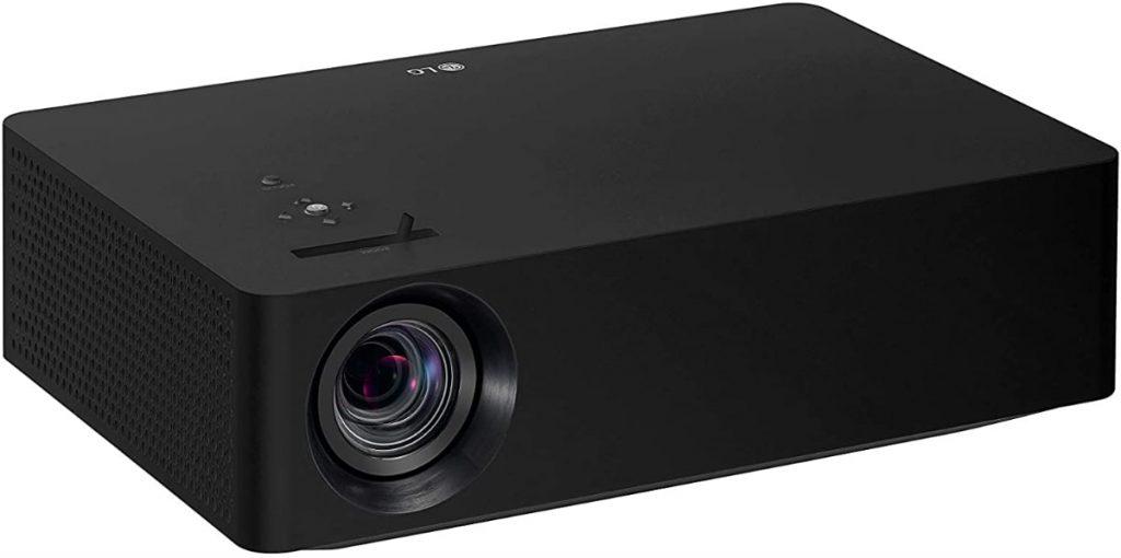 LG CineBeam HU70LSB - Proyector 4K UHD con SmartTV webOS 4.5