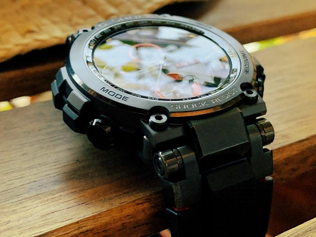 ¿Merece la pena comprar el Casio G-Shock MTG-B1000?