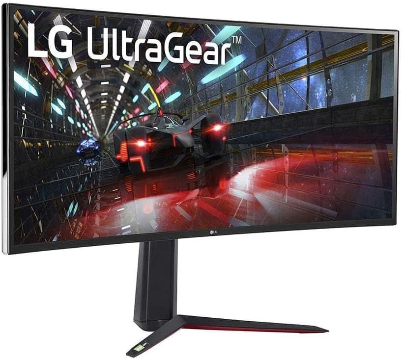Top monitor gaming 2: LG UltraGear 38GN950