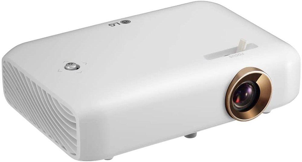 LG CineBeam PH550G - la mejor opción por calidad precio