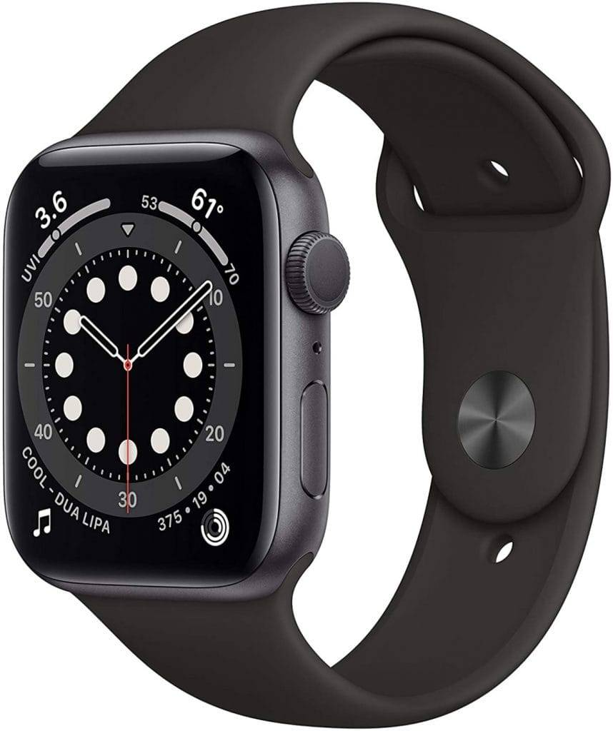 Apple Watch 6: un excelente reloj multideporte y smartwatch. La mejor opción para los usuarios de un iPhone