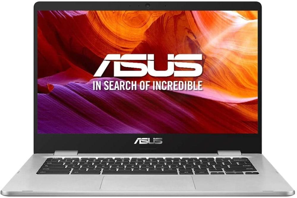 "ASUS Chromebook Z1400CN-BV0306 - Ordenador portátil de 14"" HD"