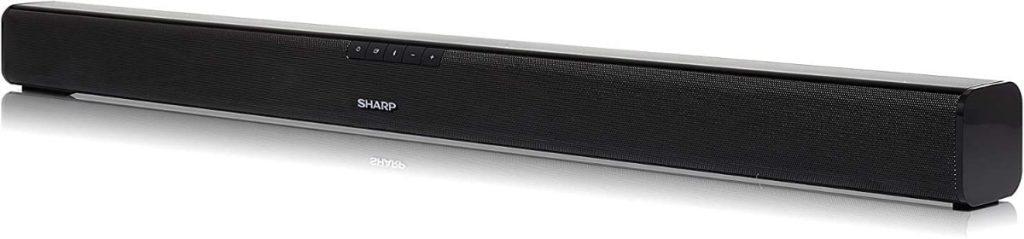 Sharp HT-SB110 - Barra de sonido de 90W