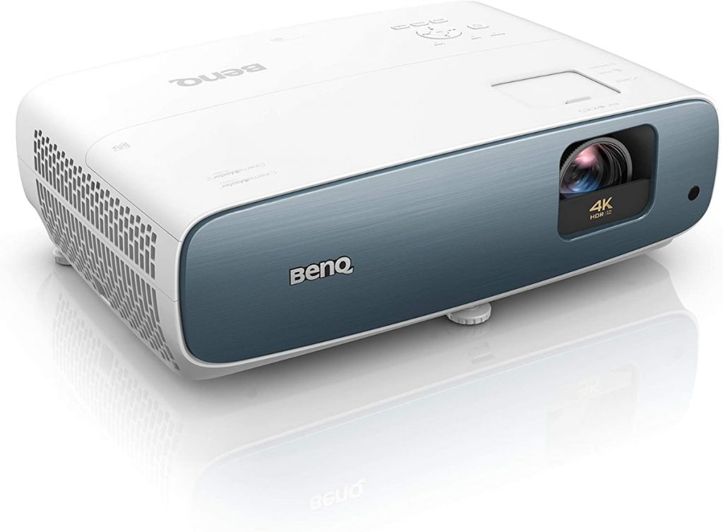 BenQ TK850 4K UHD HDR Pro - Proyector Home Cinema 2160p