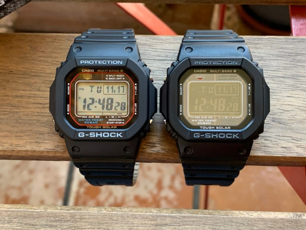 ¿Merece la pena comprar el Casio G-Shock GW-M5610?