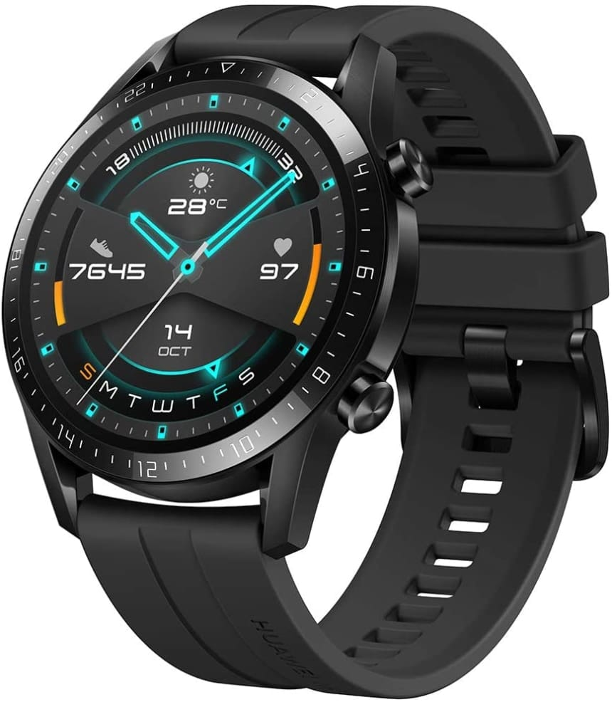 Huawei Watch GT2 Sport - Smartwatch con Caja de 46 Mm