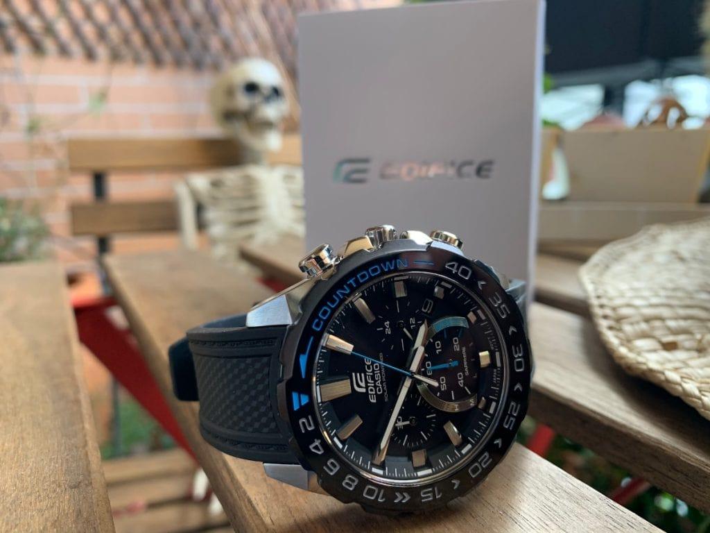 Casio Edifice EFS-S550PB