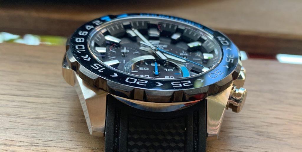 Conclusión: ¿Merece la pena comprar el reloj Casio Edifice EFS-S550PB?