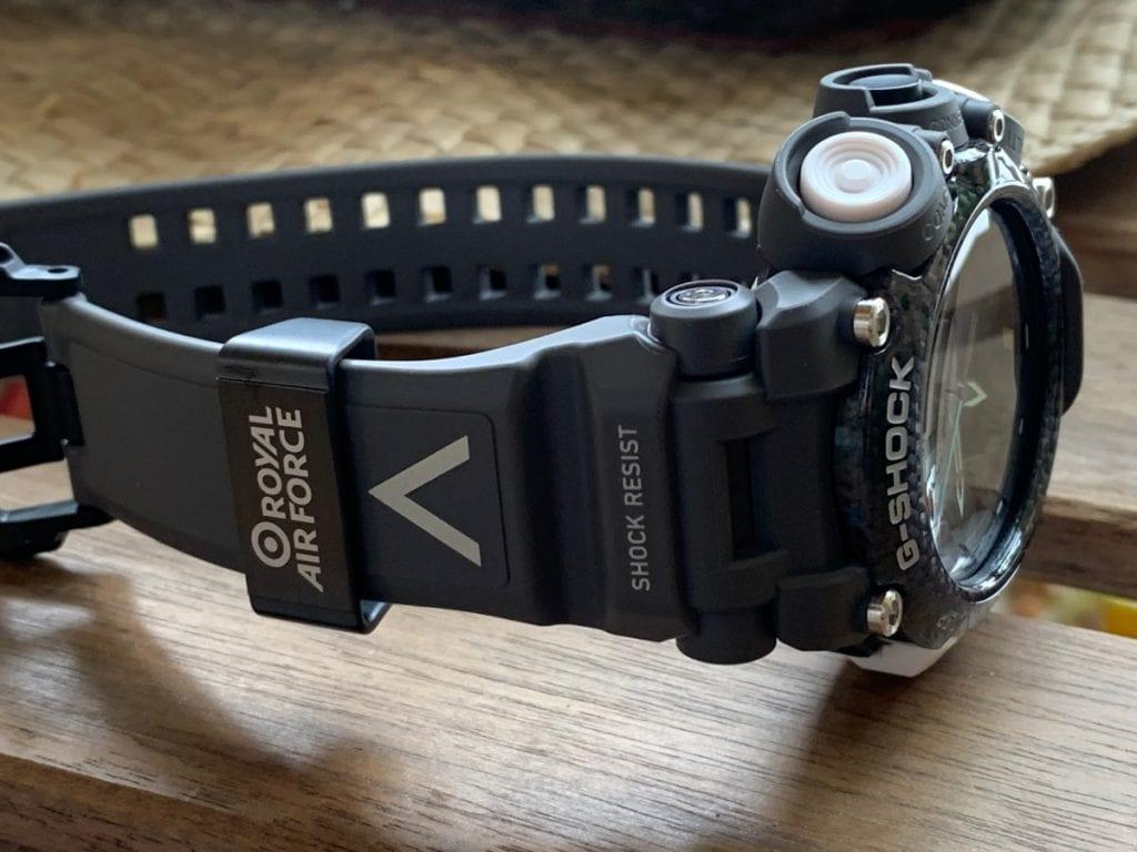 Casio G-Shock GR-B200RAF-8AER