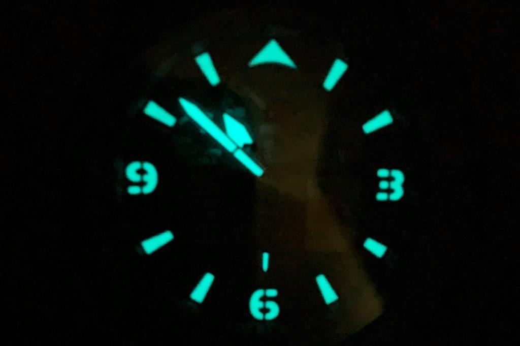 Reloj Citizen Eco Drive JY8085-14H Super Pilot con radiocontrol: lumen