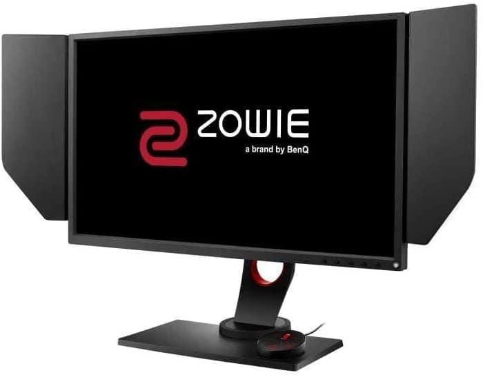 """BenQ ZOWIE XL2546 - Monitor Gaming de 24.5"""" FullHD"""