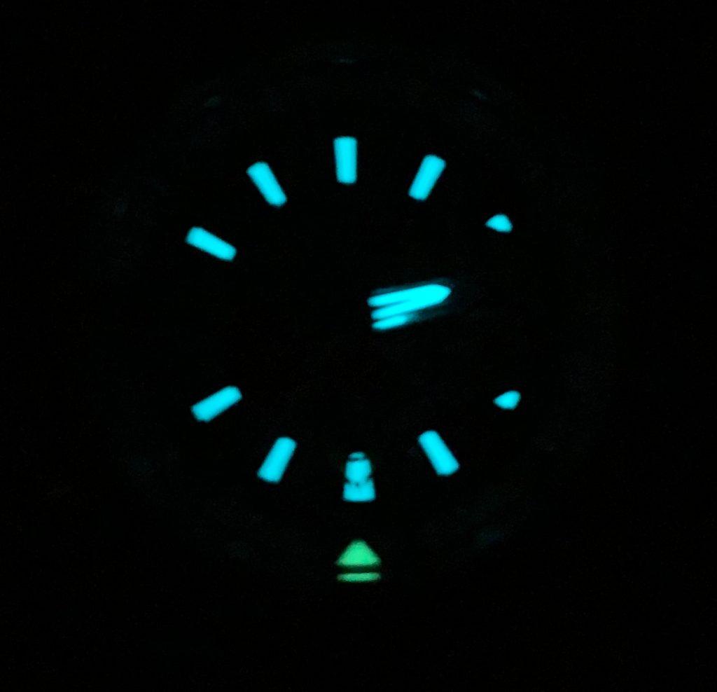 Reloj Citizen Eco Drive BN4021-02E Altichron: lumen