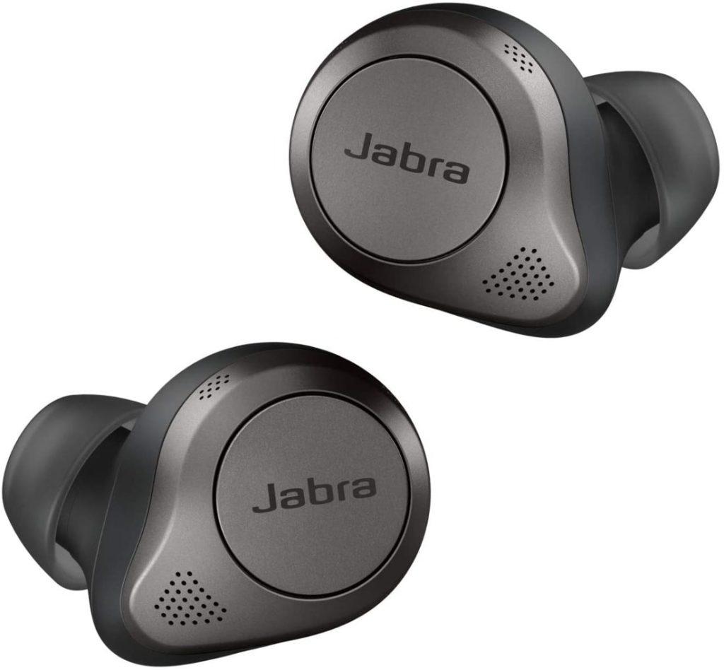 Jabra Elite 85t - Auriculares Inalámbricos True Wireless con cancelación activa de ruido avanzada